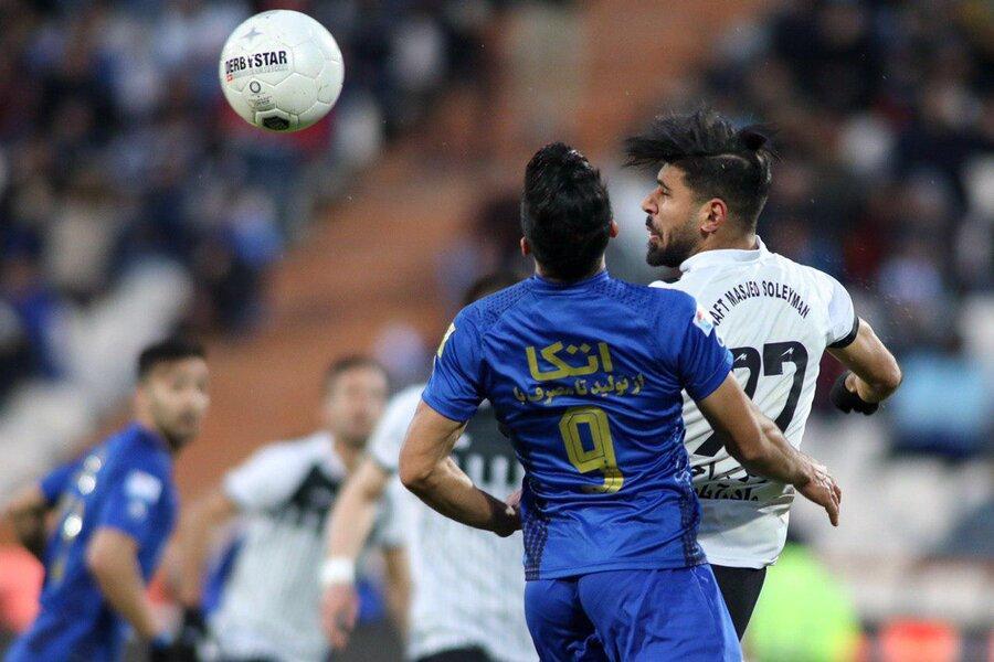 مسئولان فدراسیون فوتبال برای آنالیز قرارداد بازیکنان گردهم می آیند