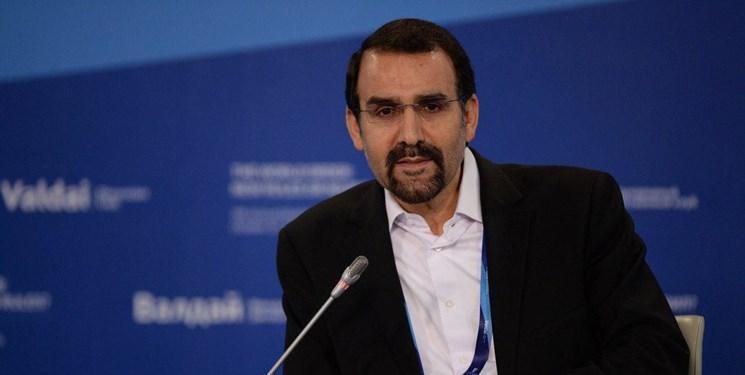 سفیر سابق ایران: نظم آمریکایی جهان رو به افول است