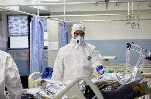 افزایش جذب ذرات ماسک های کادر درمانی با فناوری پلاسما