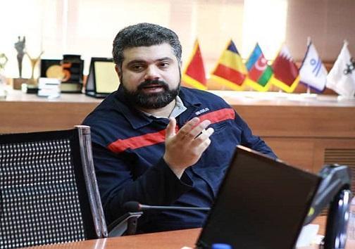 فراوری 80 هزار تن انواع محصولات در فولاد اکسین خوزستان