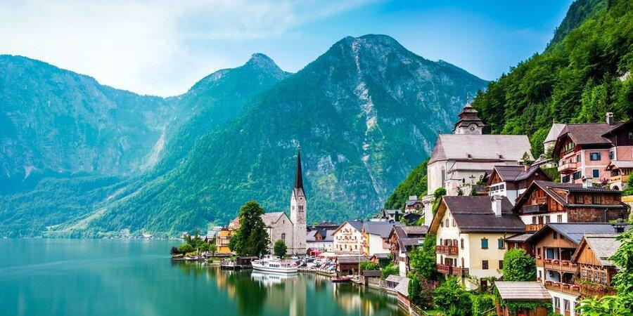 زیباترین نقاط جهان که کمتر دیده شده اند