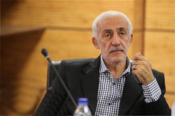 دادکان: مشکل ورزش ایران گدازاده ها هستند نه آقازاده ها ، بالادستی ها هم گرفتار هستند ، زمان من هم فساد بود