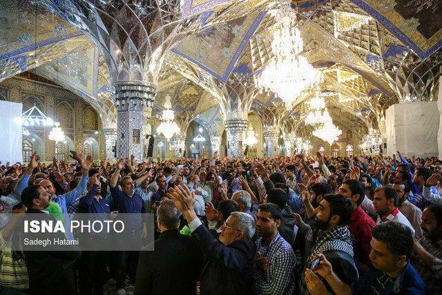 گامی برای ثبت تاریخ شفاهی هیأت های مذهبی اصفهان