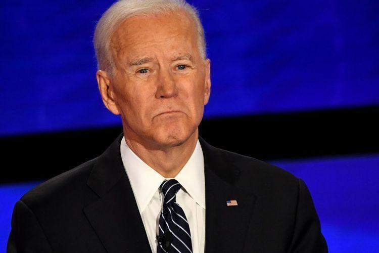 نخستین واکنش جو بایدن به اتهام تعرض جنسی