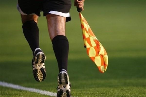اطلاعیه فدراسیون فوتبال درباره مصاحبه داوران