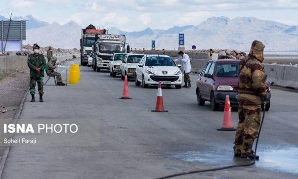 ستاد مرکزی خدمات سفر از مردم و مسئولان خواست پروتکل های سفر ایمن را رعایت نمایند