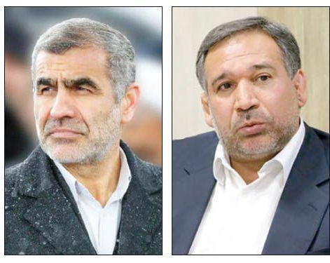 انصراف نیکزاد و حسینی از کاندیداتوری ریاست مجلس یازدهم