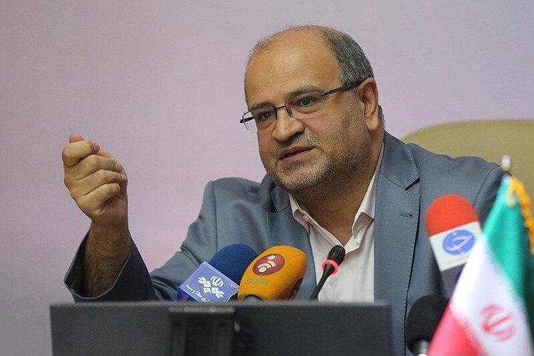 زالی: سناریوی خوزستان در هر شهری قابل تکرار است