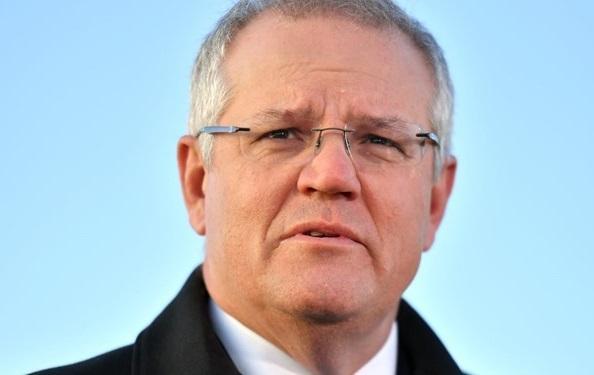 مخالفت نخست وزیر استرالیا با برگزاری تظاهرات ضدنژادپرستی در این کشور