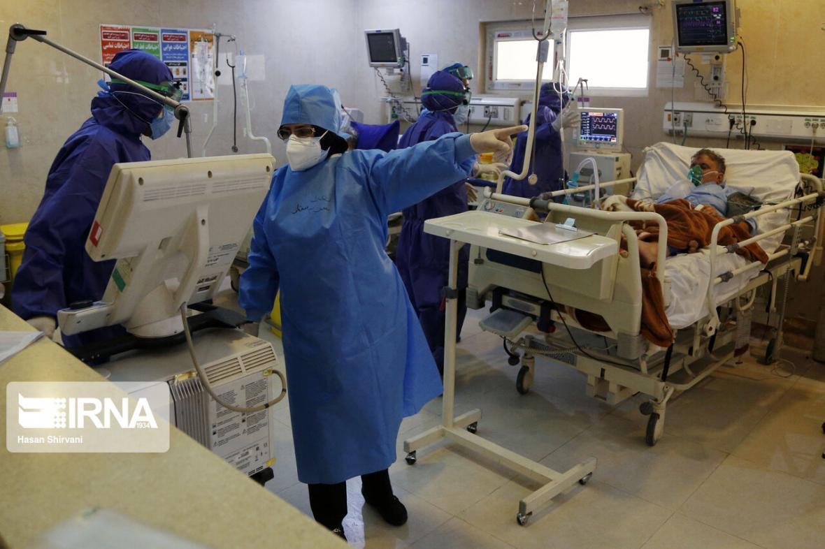 خبرنگاران مراقبت در منزل از اقدامات مهم درمان بیماران کرونایی در مشهد است