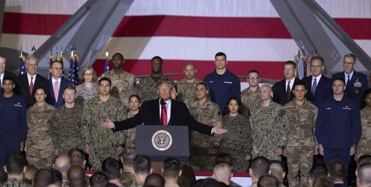 درخواست بودجه آمریکا از متحدان؛ در پوشش مبارزه با داعش، با هدف تقابل با ایران