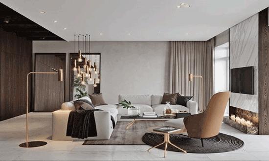 طراحی منزل و قیمت آن