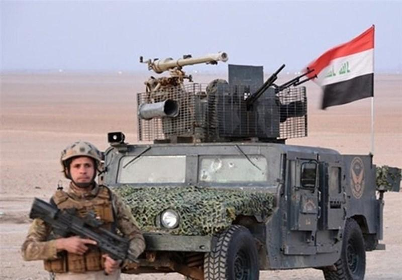 عراق، شروع مرحله سوم عملیات قهرمانان عراق علیه مزدوران آمریکا