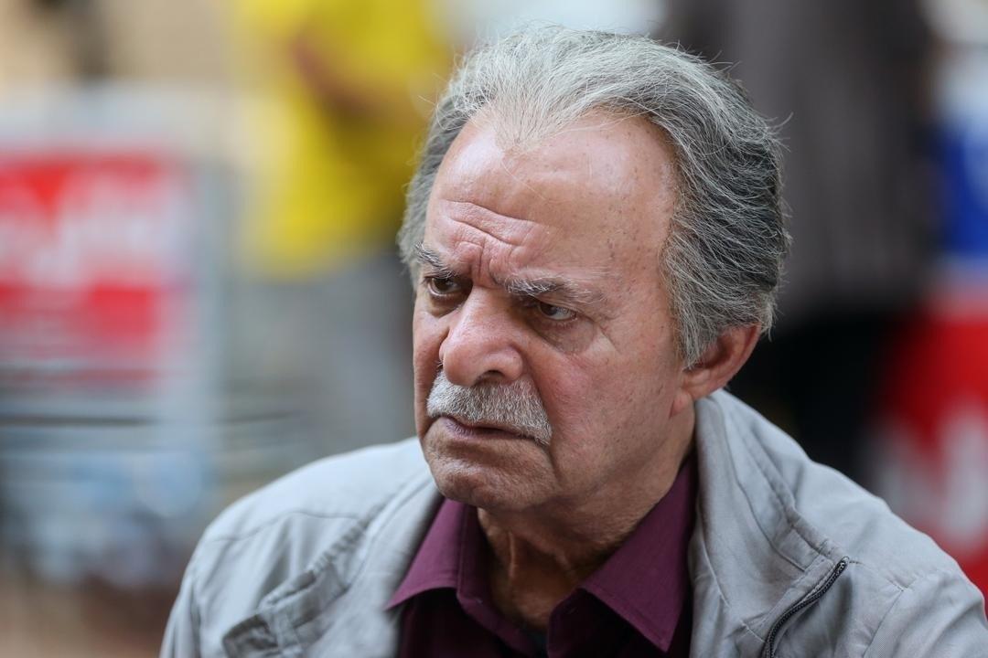 سرگذشت نقش مرحوم سیروس گرجستانی در سریال شرم به کجا رسید؟