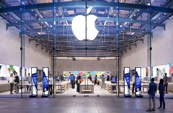 جریمه 26 میلیارد دلاری در انتظار شرکت اپل