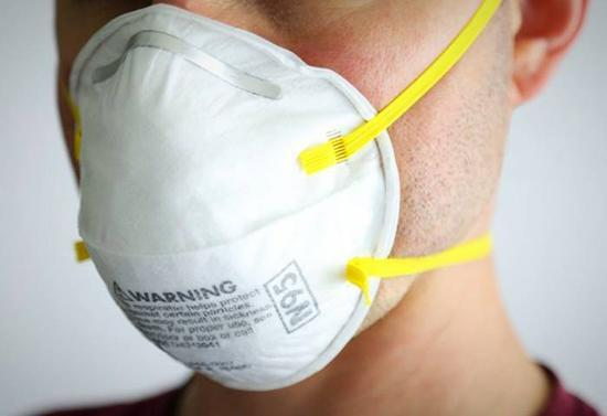 روش شستشو و استفاده مجدد از انواع ماسک