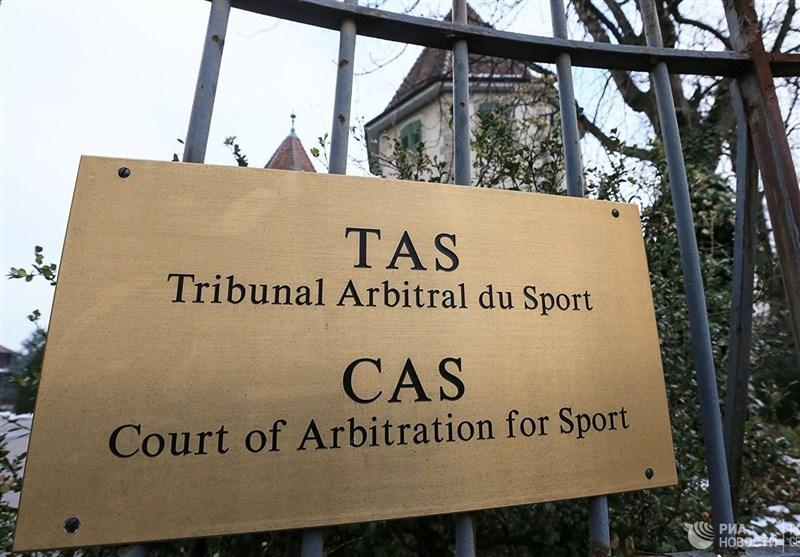CAS اسامی باشگاه های خواهان پابرجا ماندن مجازات منچسترسیتی را فاش کرد