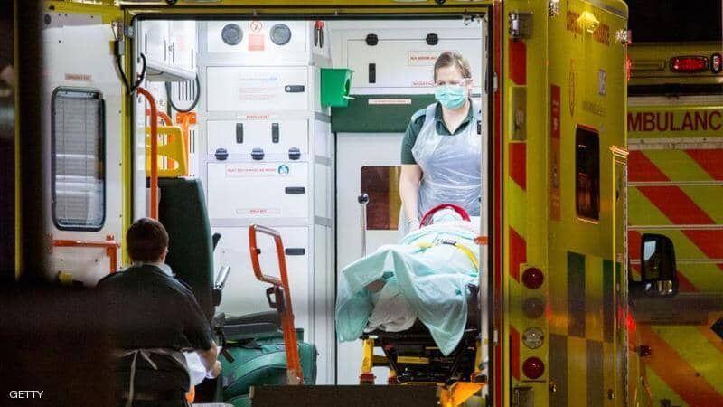 انگلیس: تست های جدید کرونا، سرعت بیماریابی را افزایش می دهد