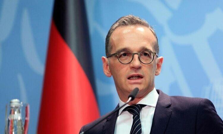 آلمان: تسلیم فشارهای آمریکا نمی شویم