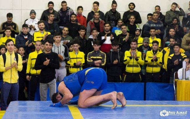 تخلف فدراسیون ووشو در پرونده قلی پور، ورزشکار دوپینگی که مسابقه داد!