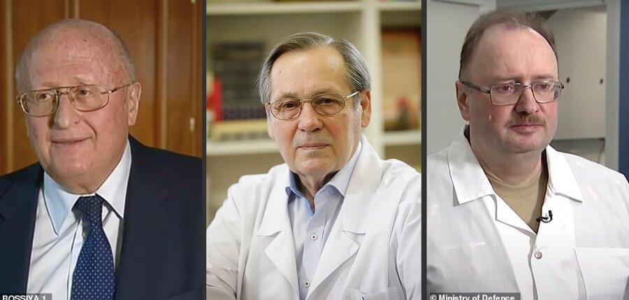 رئیس شورای اخلاق پزشکی روسیه کناره گیری کرد ، دلیل؛ فراوری واکسن روسی کرونا ، Sputnik V واقعا برای انسان بی خطر است؟