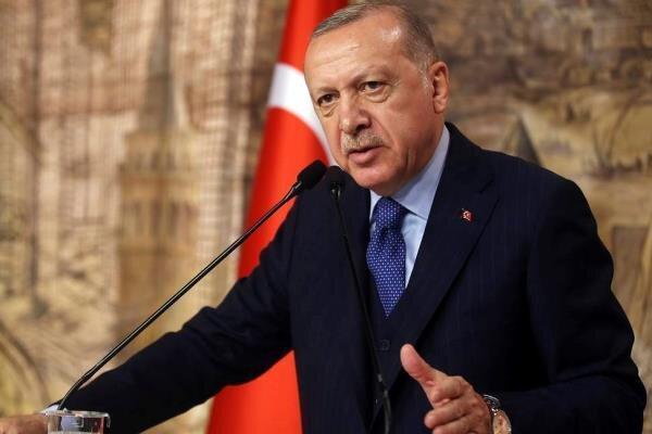 اردوغان خطاب به یونان: از سر راهمان کنار برو!