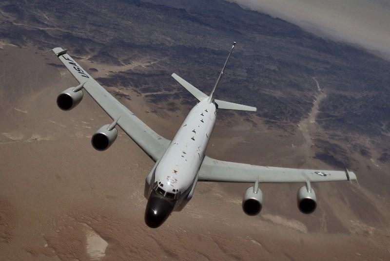 اذعان پنتاگون به استفاده از هواپیماهای جاسوسی برای رصد اعتراضات آمریکا