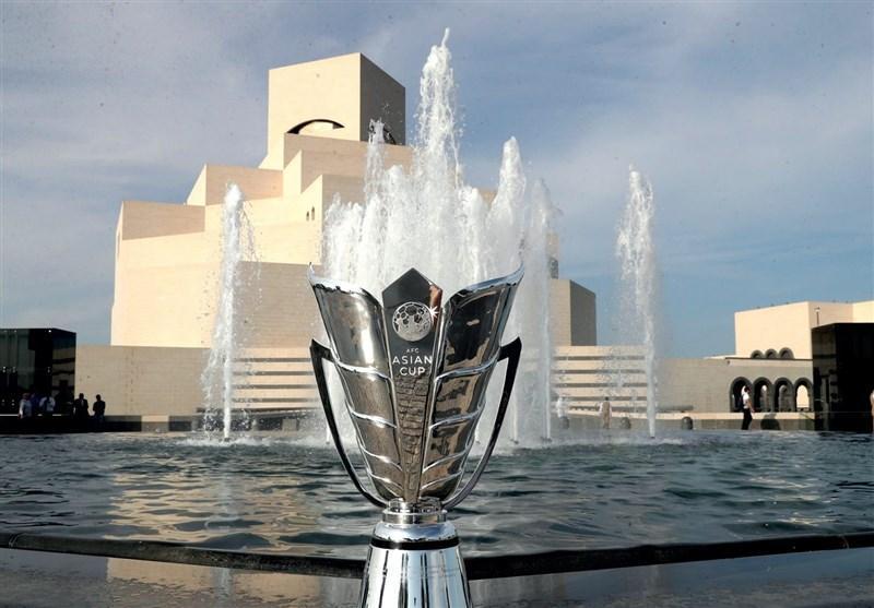 مشخص آخرین زمان تکمیل اسناد نامزدهای میزبانی جام ملت های آسیا 2027