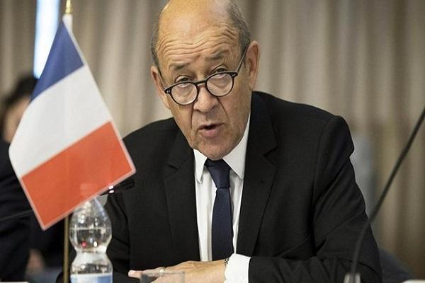 پیشنهاد پاریس به مصطفی الکاظمی برای حفاظت از اماکن دیپلماتیک در عراق!