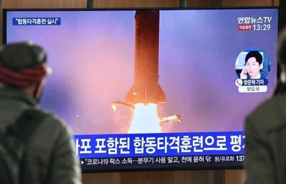 نگرانی واشنگتن از موشک قاره پیمای پیونگ یانگ ، کره شمالی می تواند به عمق خاک آمریکا حمله اتمی کند!