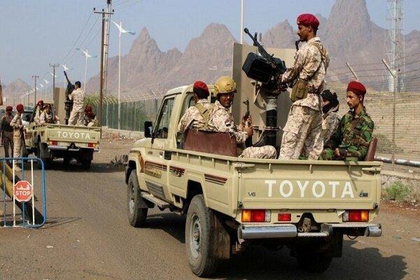 درگیری ها میان مزدوران سعودی و اماراتی در یمن تشدید شد