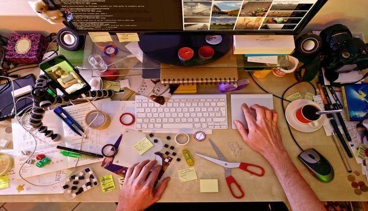 مهارت منظم بودن؛ چگونه فردی منظم باشیم؟