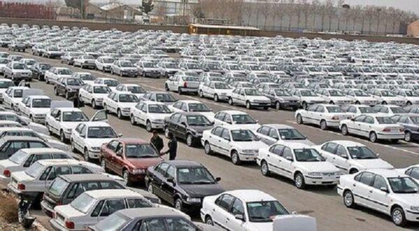 چرا خودرو گران می گردد؟