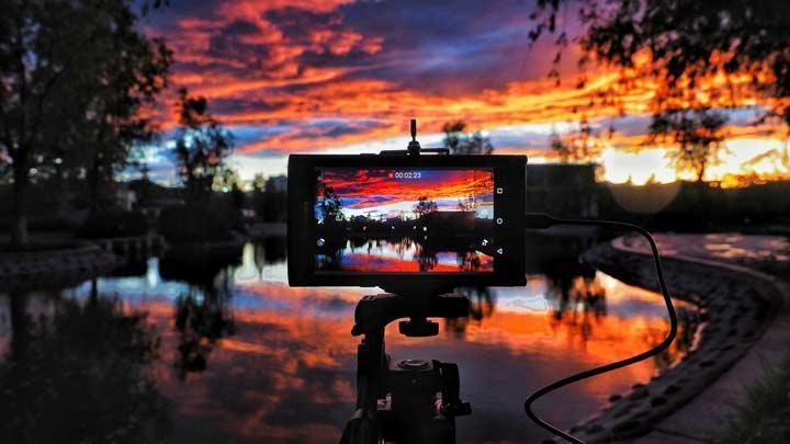 عکس دریافت با گوشی؛ 12 ترفند کاربردی برای دریافت عکس های فوق العاده