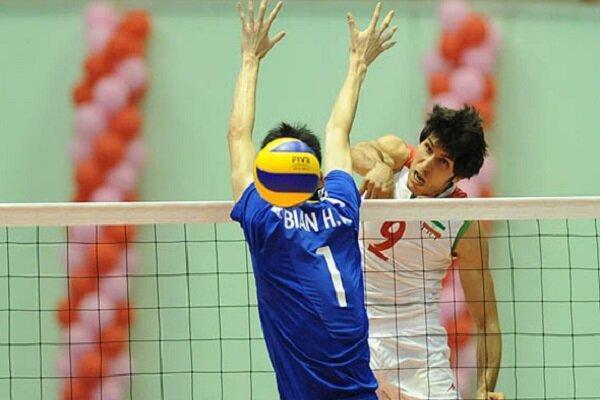 ایران با میزبانی دو رویداد مهم جهانی والیبال موافقت کرد