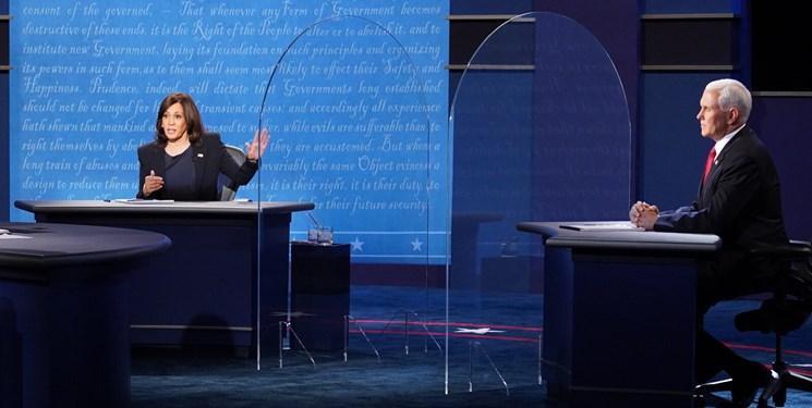 برنده مناظره دیشب انتخابات آمریکا چه کسی بود؟