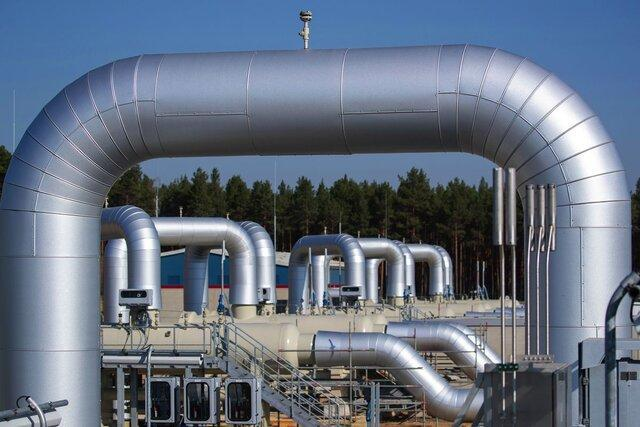 جریمه چند میلیارد دلاری لهستان علیه خط لوله گازی روسیه
