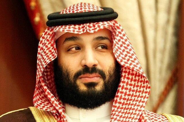 طرح دعوی علیه بن سلمان در آمریکا از سوی نامزد خاشقجی و یک گروه حقوق بشری