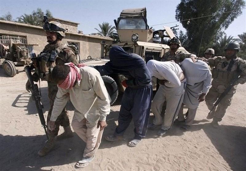 عراق، دستگیری دو تروریست در بغداد