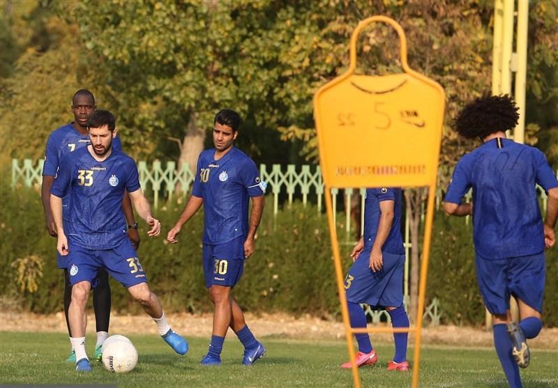 سه بازیکن استقلال به ملاقات با مس رفسنجان می رسند