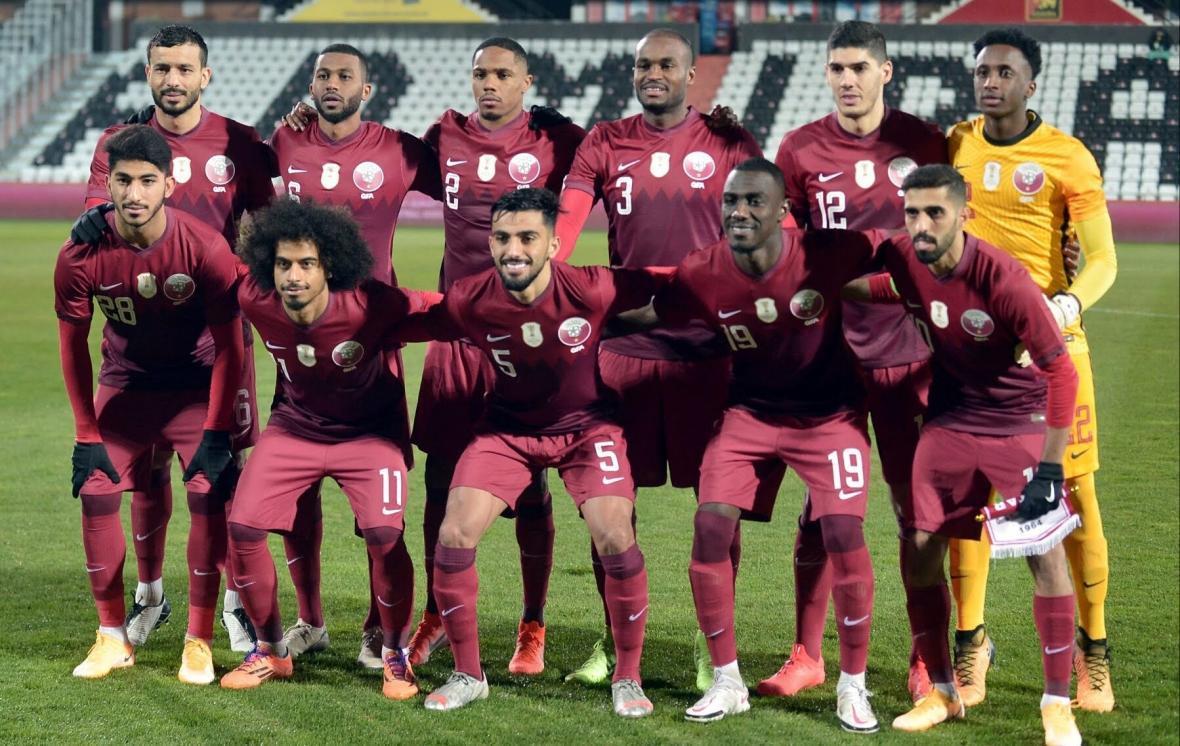 حضور افتخاری قطر در انتخابی جام جهانی 2022 اروپا