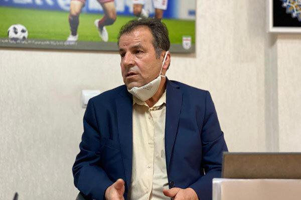 واکنش فدراسیون فوتبال به خرید زمین در شمال توسط فریدون اصفهانیان