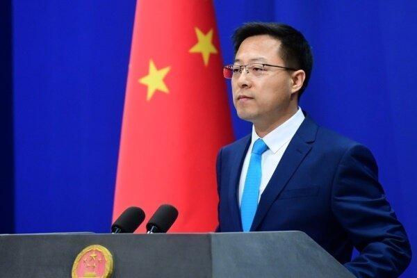 چین به ادعای آمریکا علیه شرکت های مرتبط با ایران واکنش نشان داد