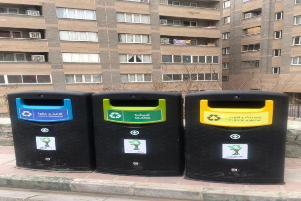 خبرنگاران رییس شورا:طرح تفکیک زباله از مبدأ در شهرکرد دوبار با شکست روبرو شد