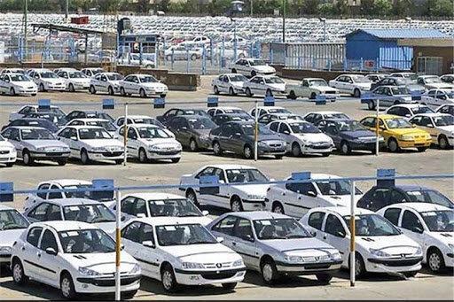 خودروهای پرتیراژ داخلی ارزان می&zwnjشوند