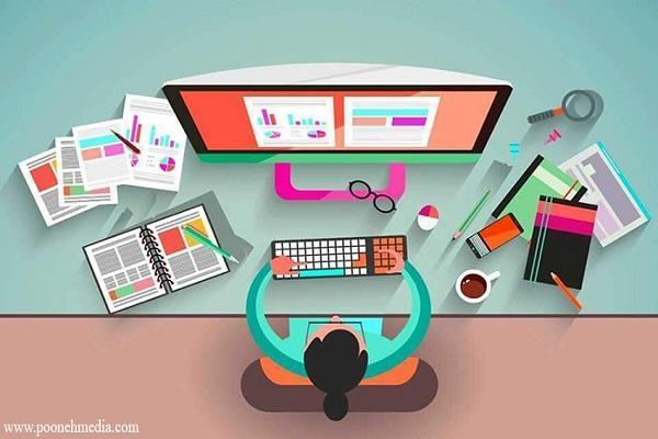 طراحی سایت و سئو تضمینی