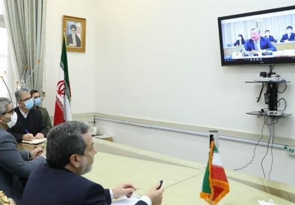 توافق شرکتکنندگان در نشست کمیسیون برجام برای برگزاری نشست وزیران امور خارجه