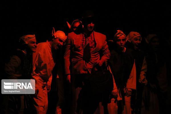 خبرنگاران 2 نمایش از خراسان رضوی به جشنواره بین المللی تئاتر فجر کشور راه یافت