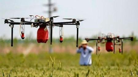 فناوری های هوشمند به کمک می آید تا دنیایی متفاوت از کشاورزی را تجربه کنیم