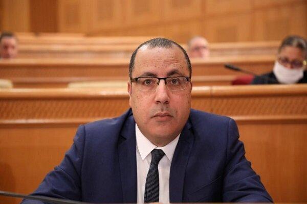 11 وزیر کابینه تونس تغییر یافتند